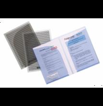 Adatvédelmi kétoldalas genotherm, Security, FOLDERMATE
