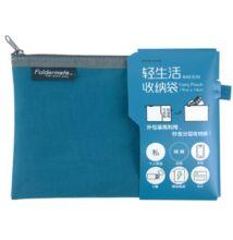 Bag in Bag, A6 méret (19 x 14 cm), FOLDERMATE - kék