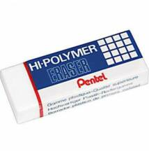 Radír, Hi-Polymer Eraser, PENTEL