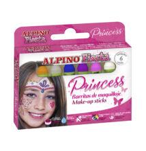 Arcfesték készlet, Princess, ALPINO