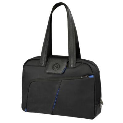 Laptop táska - füles, CANAL SAINT-MARTIN