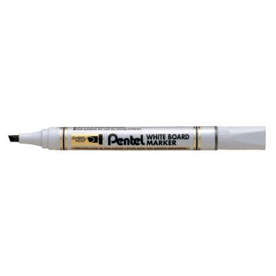 Táblafilc, White Board Marker, PENTEL