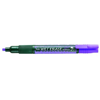 Folyékony kréta 0,6/4mm, Wet Erase, PENTEL